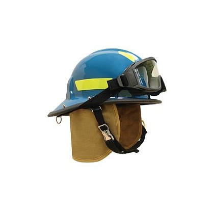 Cairns 360 Structural Helmet, Blue
