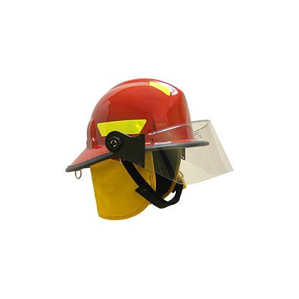Cairns 360 Structural Helmet, Red