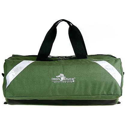 Iron Duck Oxygen Bag, 2 Pocket
