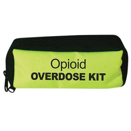 Iron Duck Naloxone Kit