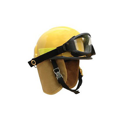 Cairns 360R Low Profile Rescue Helmet, NFPA