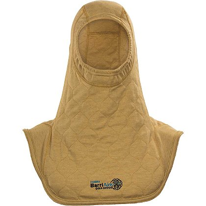 PGI Cobra BarriAire Gold Particulate Coverage Hood