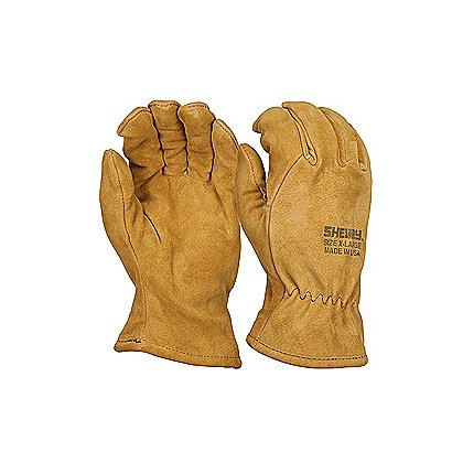 Shelby General Purpose Pigskin Gauntlet Glove