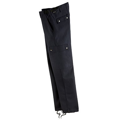 Workrite 7.5 oz. Nomex IIIA Rescue Pants, Navy
