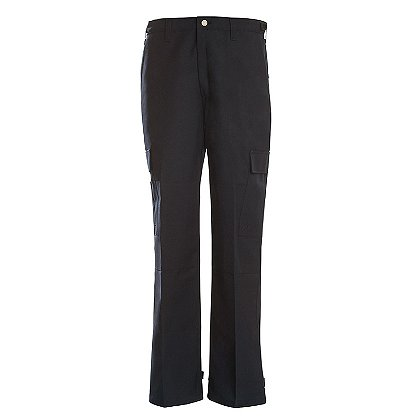Workrite 7.5 oz. Nomex IIIA Dual Compliant Cargo Pants, Navy, Small