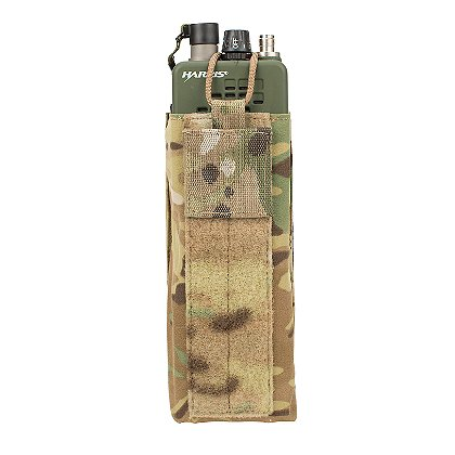 FirstSpear Ragnar Stretch Radio Pocket AN/PRC-148  MBITR