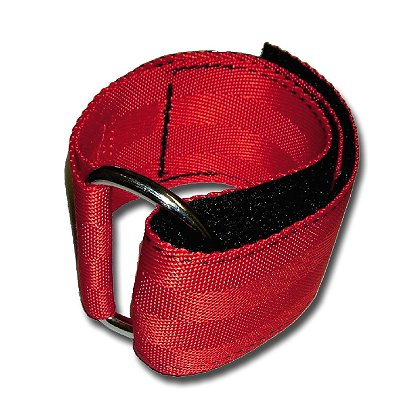 Dick Medical Supply Nylon Wrist or Ankle Restraints