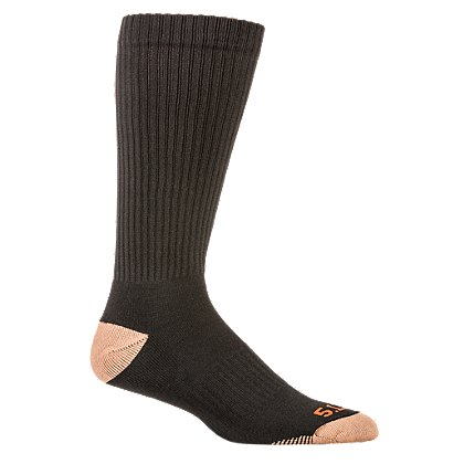 5.11 Tactical Cupron 3-Pack Socks