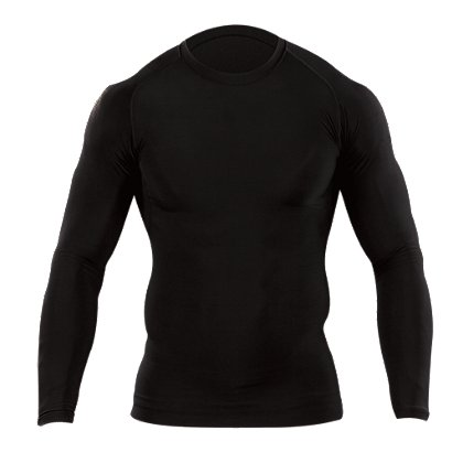 5.11 Tactical Men's Tactical Tight Crew Shirt