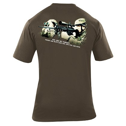 5.11 Tactical Bolt Actions Tee