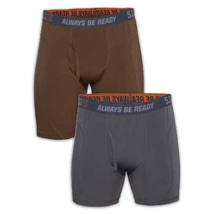 5.11 Tactical Performance Sport Boxer Briefs