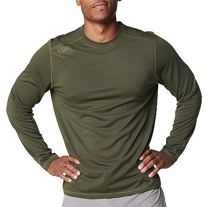 5.11 Tactical Range Ready Long Sleeve Shirt