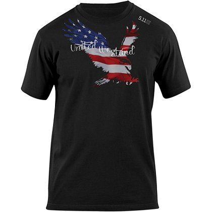 5.11 Tactical United We Stand Graphic T-Shirt