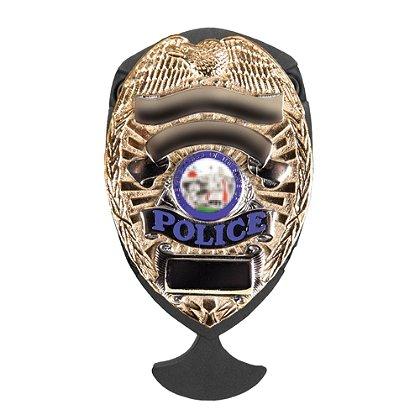 5.11 Tactical Shield Badge Holder Knife