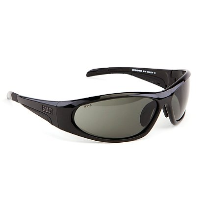 5.11 Tactical Ascend Polarized Sunglasses