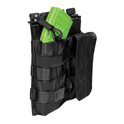 5.11 Tactical AK Double Bungee Cover Magazine Pouch