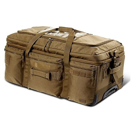 5.11 Tactical Mission Ready 3.0 Rolling Luggage