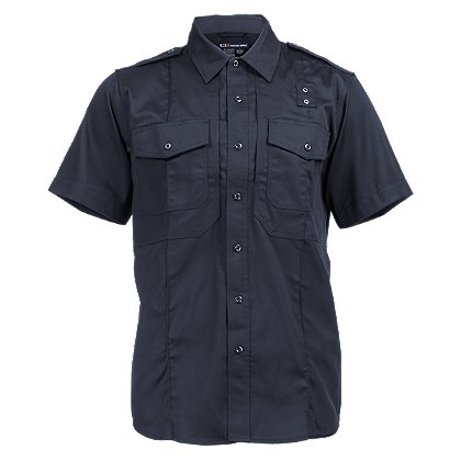 5.11 Tactical Men's PDU Twill Class B Shirt