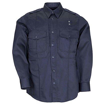 5.11 Tactical Men's Twill PDU® Class B Long Sleeve Shirt