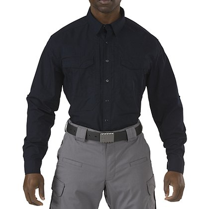 511 Tactical Stryke Long Sleeve Shirt