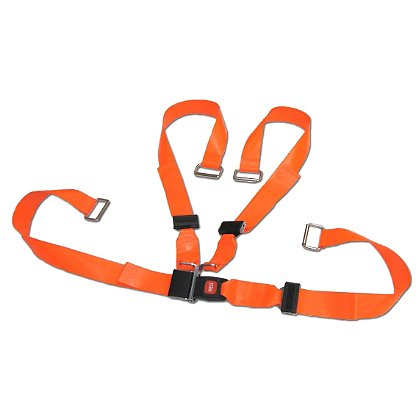 Dick Medical Supply Harness Spineboard/Stretcher Straps