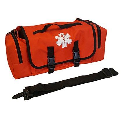 Exclusive Economic Cab Bag, Orange