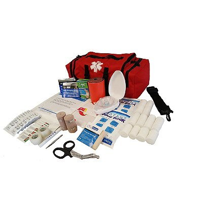 Exclusive Economic Cab Bag First Aid Kit