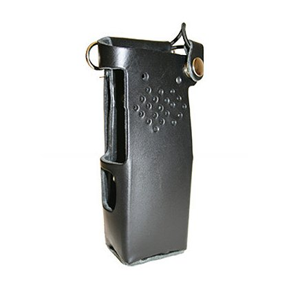 Leathersmith Leather Radio Case for Motorola APX 6000