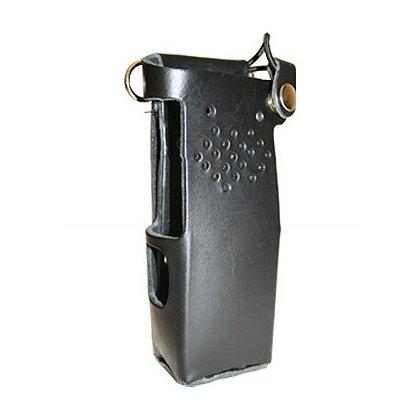Leathersmith Leather Radio Case for Motorola APX 6000