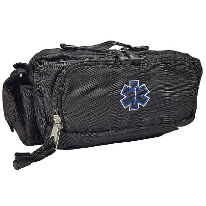 Exclusive Deluxe First Aid Fanny Pack