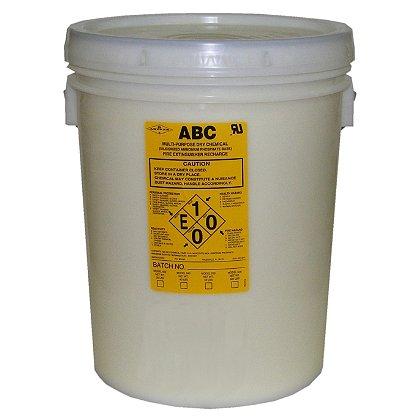 Amerex ABC Powder, 50 lb Pail