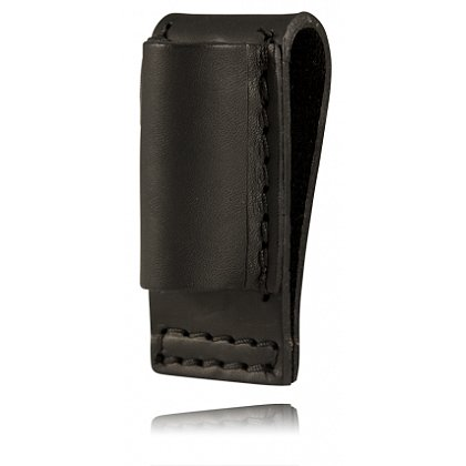 Boston Leather Open-Loop Mini Mag Lite Holder