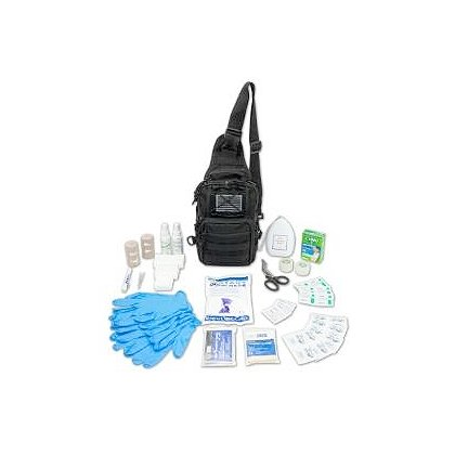 Exclusive Sling Backpack Medical MOLLE Kit