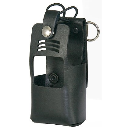 Boston Leather Radio Holder for Vertex Standard VX-924