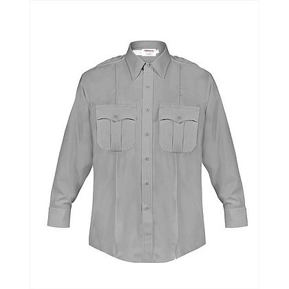 Elbeco DutyMaxx Men's Shirt, Long Sleeve