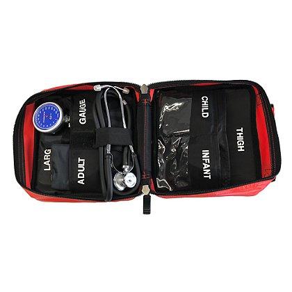 Exclusive Multi-Cuff Blood Pressure Kit