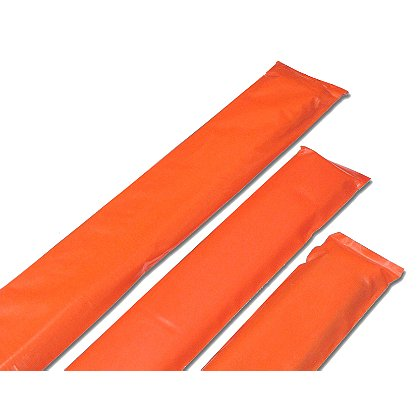 Dick Medical Supply Padded Board Splints