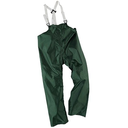 Neese Outworker 60 Bib Style Poly Trouser with Suspenders