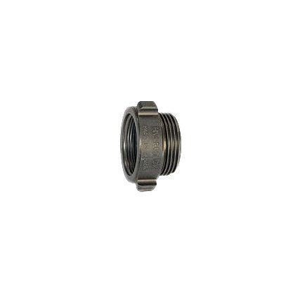 Mercedes Textiles Extruded  Adaptor 1.5 NH Male x 1.5 NPSH Female