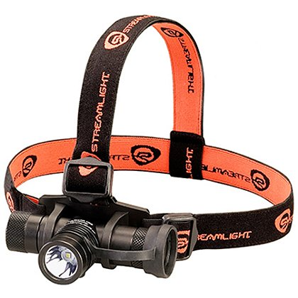 Streamlight ProTac HL USB Rechargeable LED Headlamp