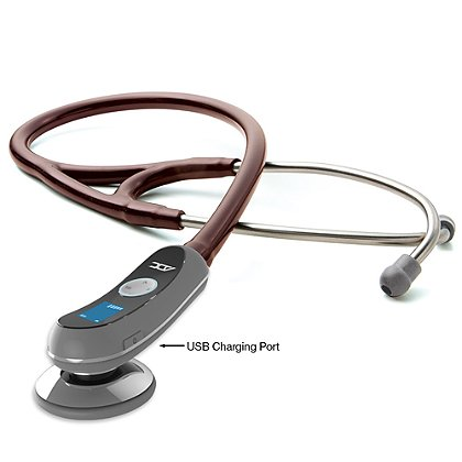 ADC USB Cable for Adscope 658 Electronic Stethoscope