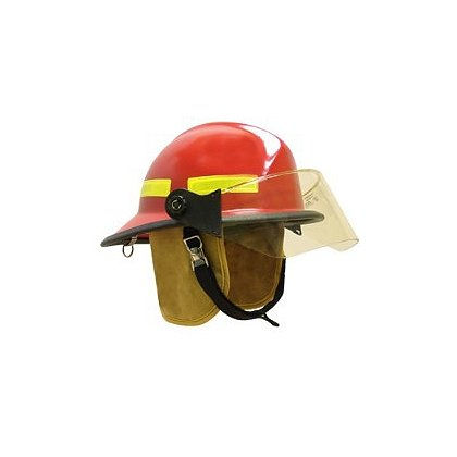 Cairns 664 Invader Helmet, Red