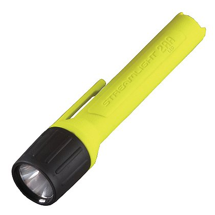Streamlight 2AA ProPolymer
