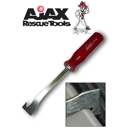 Ajax Rescue Tools Strip and Peek Extrication Rescue Tool
