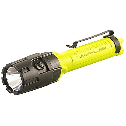 Streamlight 2AA ProPolymer Dualie