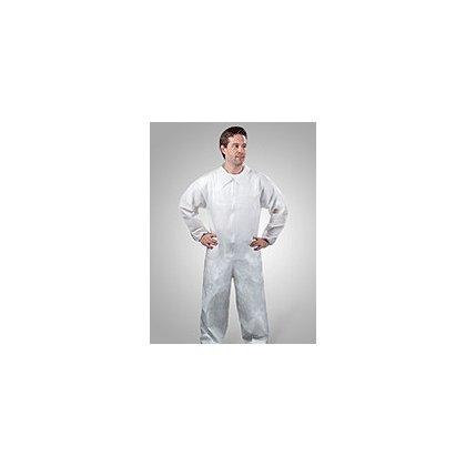 Tronex Fluid Resistant Jump Suits Elastic Ankles & Wrist Cuffs