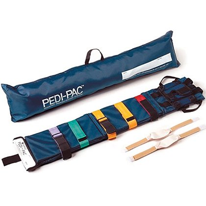 theEMSstore Pediatric Immobilizer Board, Navy