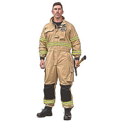 PGI Fireline Multi Mission Nomex IIIA Jumpsuit