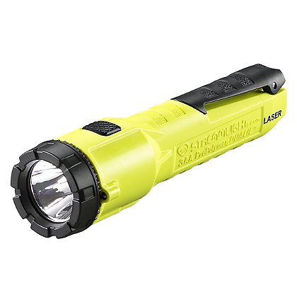 Streamlight Dualie 3AA Laser