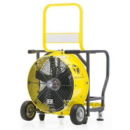 Tempest Technology Single Speed Electric Blowers